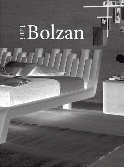 Bolzan Letti Catalogue 2013