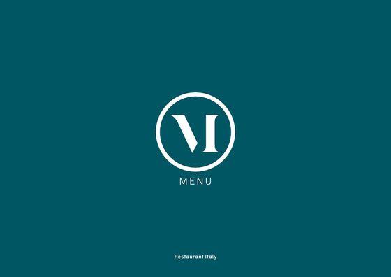 Restaurant Italy