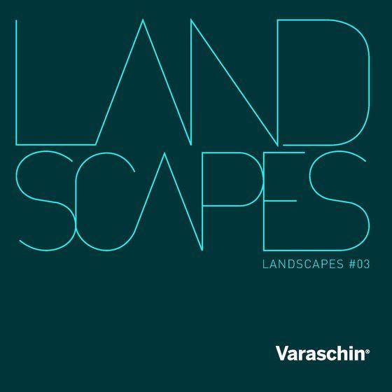 Varaschin Catalog Landscapes 2015