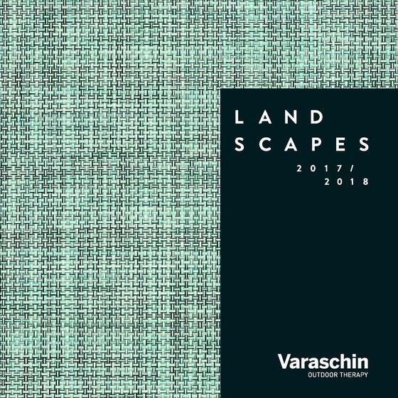 Varaschin Catalog Landscapes 2017