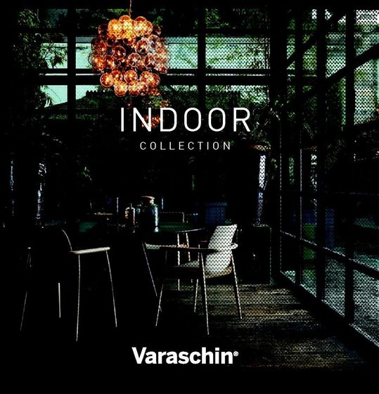 Varaschin Indoor Outdoor 2015