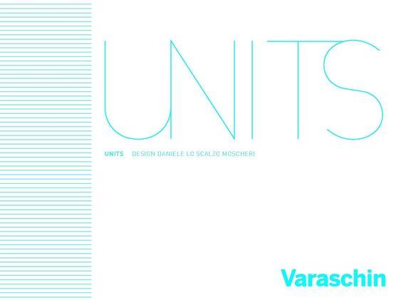 Varaschin Units 2015
