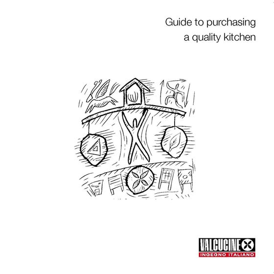 Guide to purchasing a quality kitchen