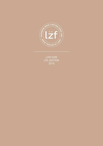 LZF Life Size