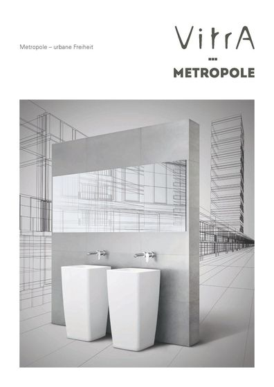 Vitra Metropole