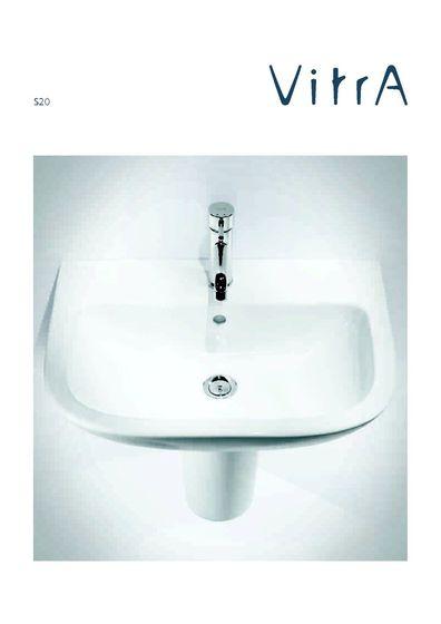 Vitra S20