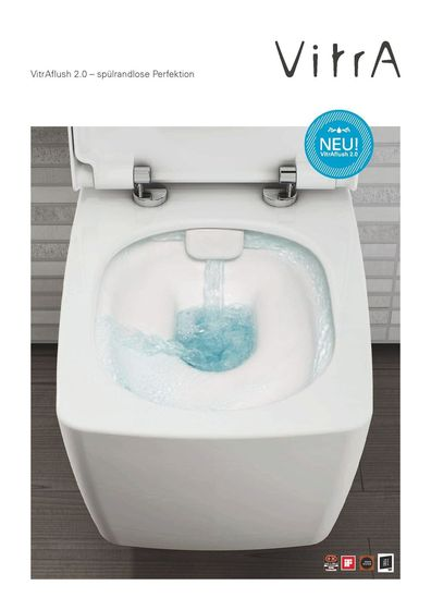 Vitra Flush 20
