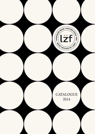 LZF Catalogue 2014