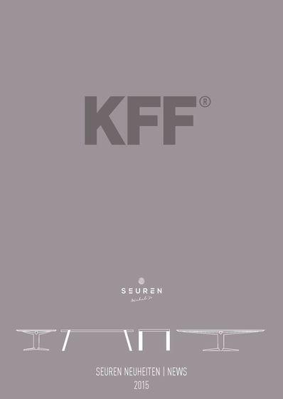 KFF Seuren News 2015