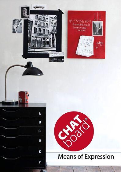 CHAT BOARD Katalog 2014