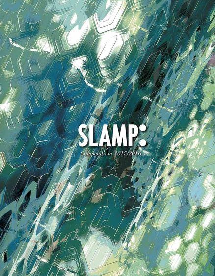 Slamp Compendium 2015/2016