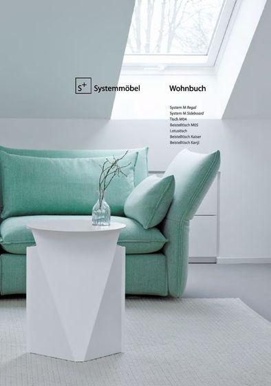 Wohnbuch 2016
