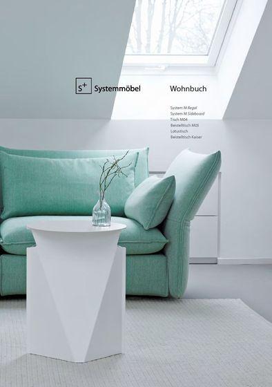 Wohnbuch 2015