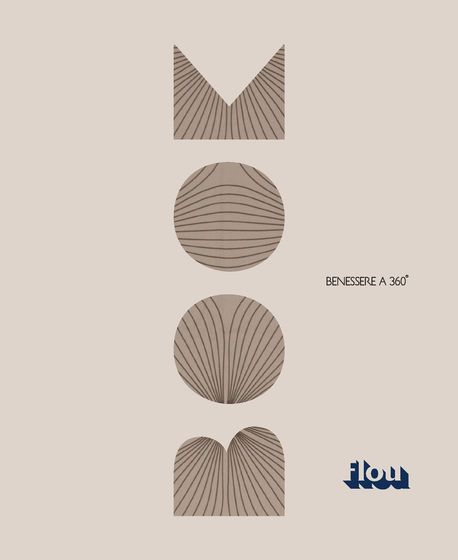 FLOU Book Benessere a 360°