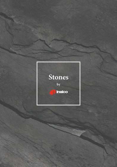 Stones by Inalco