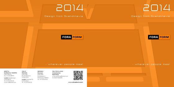 Fora Form | News 2014