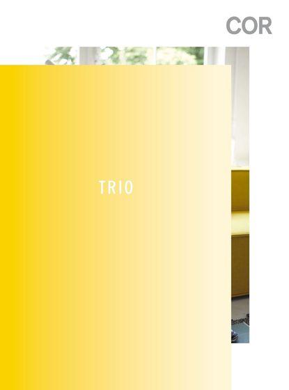COR Trio 2015