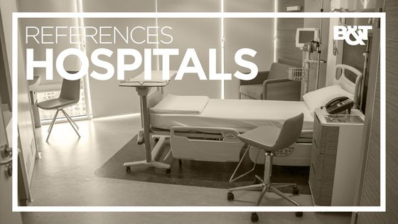B & T Hospital Projects
