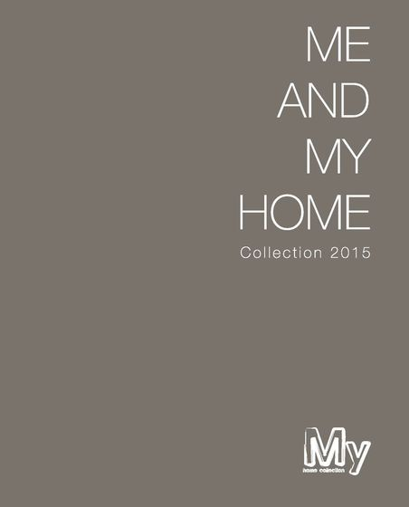 Me and my Home Collection 2015