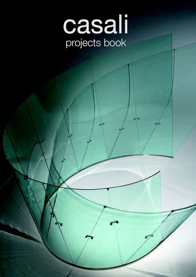 Casali Projects Book