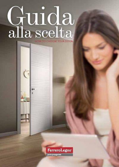 How to choose your door