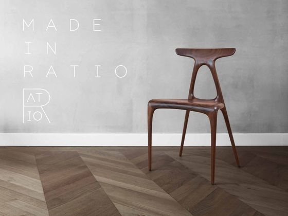 Made in Ratio Catalogue 2016