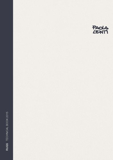 Rugs Technical Book 2015