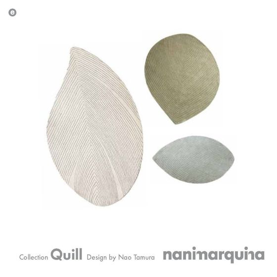 Nanimarquina Quill