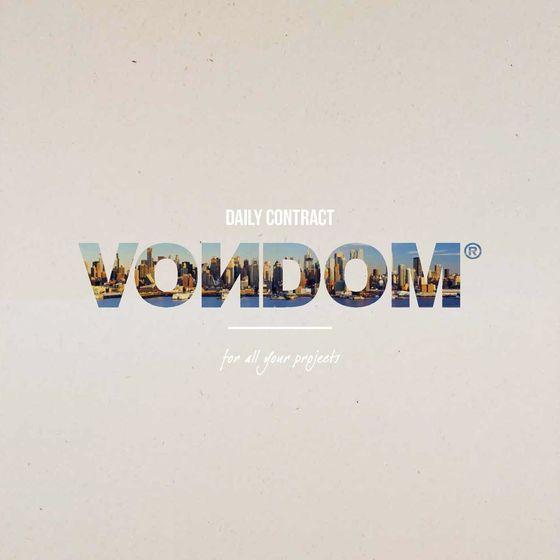 Vondom Daily Contract