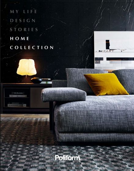 Home Collection - My Life Design Stories 2015