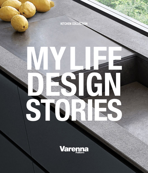 Kitchen Collection - My Life Design Stories 2014