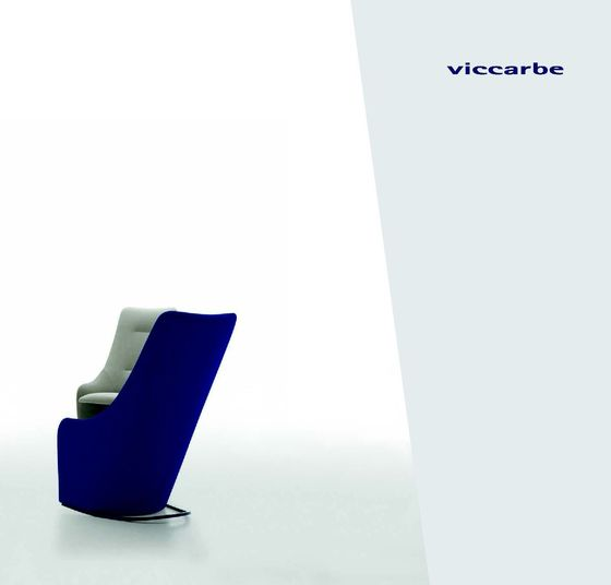Viccarbe General Catalogue 2015