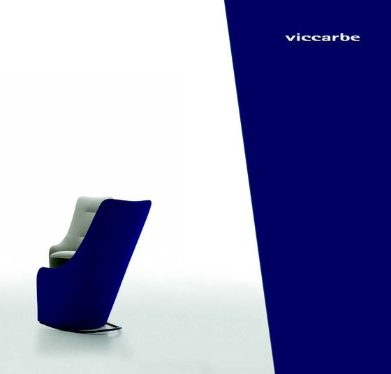 Viccarbe Catalogue 2015 Mini