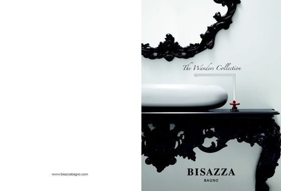 Bisazza Bagno – The Wanders Collection