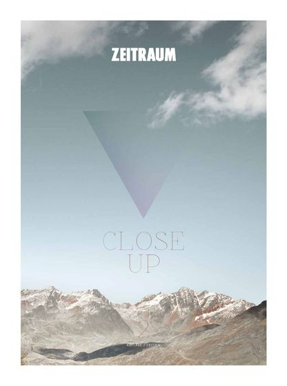 Zeitraum - Close Up 2016