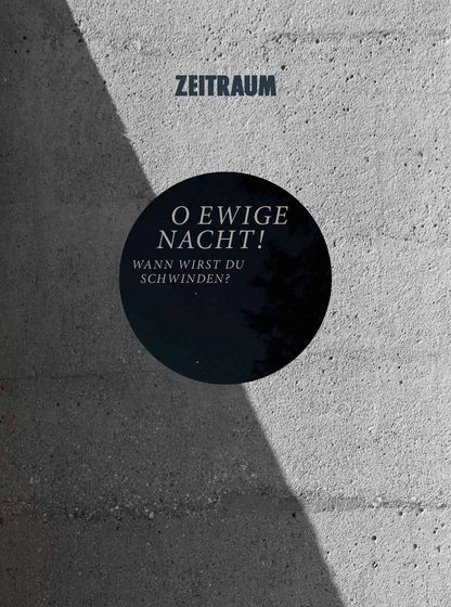 Zeitraum - Noon lighting 2015