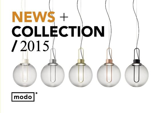 News + Collection 2015