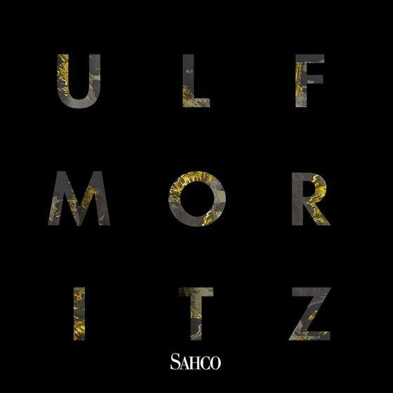 Sahco Ulf Moritz 2016