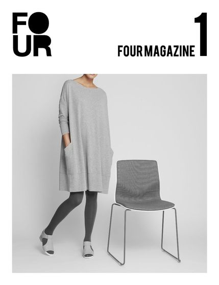 Four Design Magazine