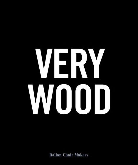 Very Wood Catalogo 2014