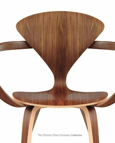 Cherner Chair Company 2015