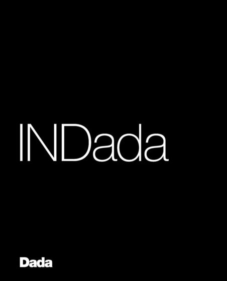 Dada INDada Catalogue 2015