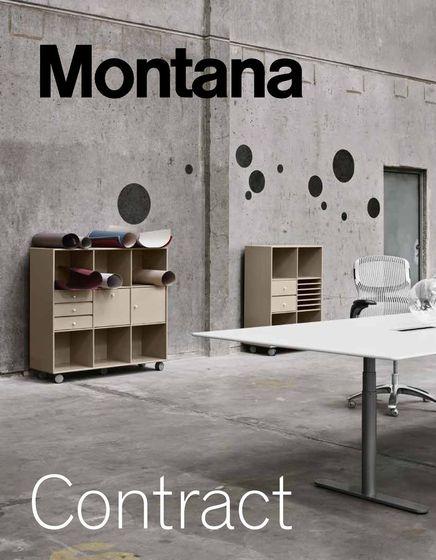 Montana Contract