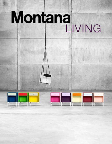 Montana Living vol 6 / 2015