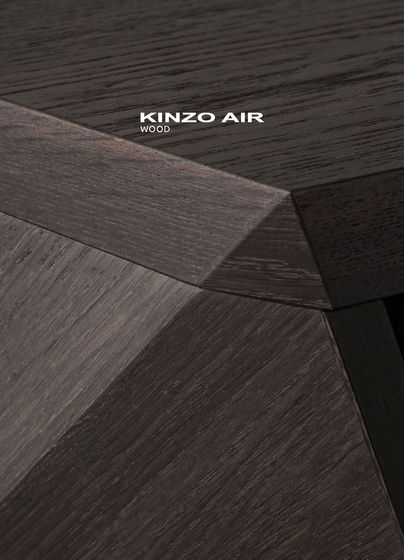 bau+art Kinzo Air Wood