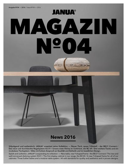 Janua Magazin 04
