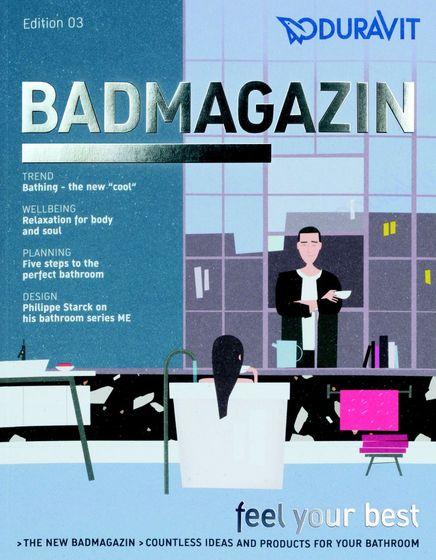 Badmagazin Edition 03