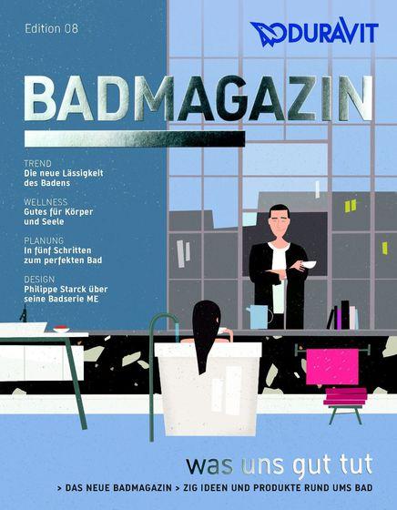 Badmagazin Edition 08