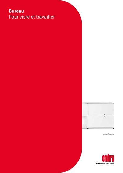 eQ Büro Broschüre fr