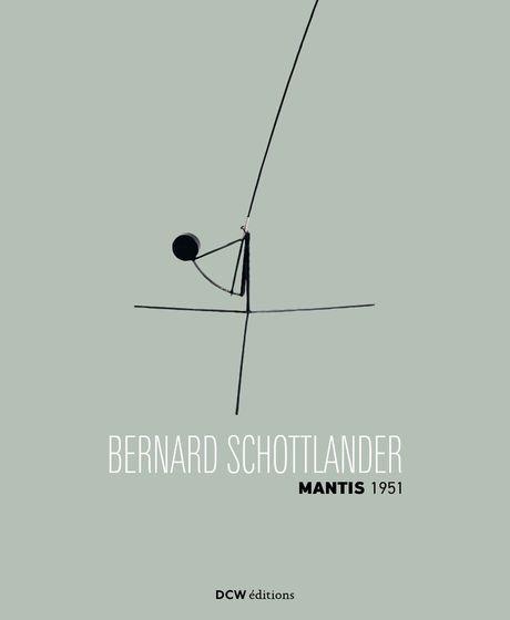 Mantis by Schottlander 2015